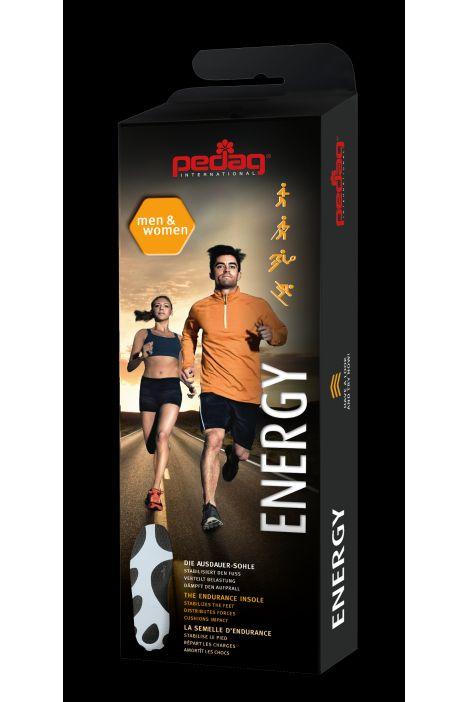 213 Pedag Energy Mid Spor Tabanlık STD