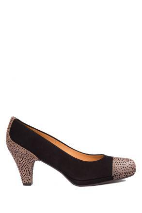 2134750 Platon Kadın Ayakkabı 35-40