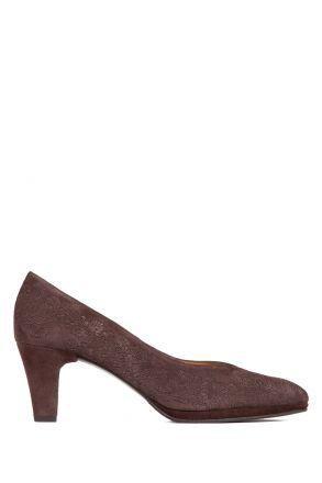 2134820 Platon Kadın Ayakkabı 35-40
