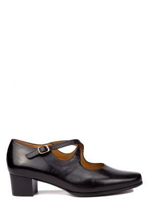 2143400 Platon Kadın Ayakkabı 35-40