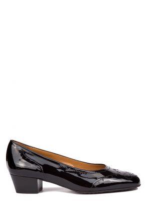 2143424 Platino Kadın Ayakkabı 35-40