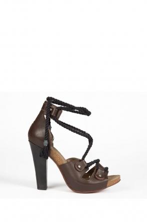 22490 Scholl Fanny Kadın Ayakkabı 35-40