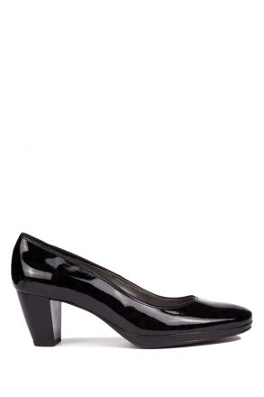 23402 Ara Kadın Topuklu Ayakkabı 3-7,5