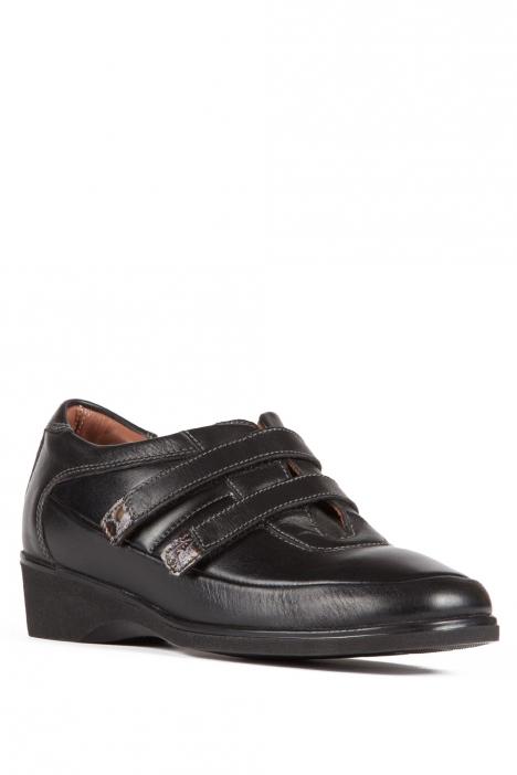 23455 Scholl Calvina Kadın Ayakkabı 35-41 Siyah / Black
