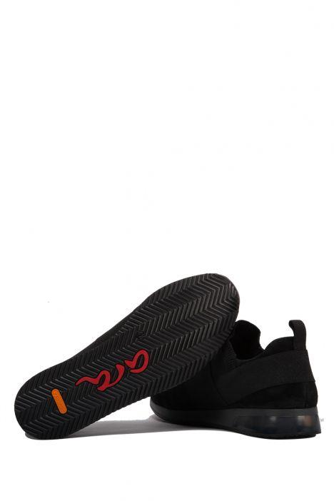 24086 Ara Kadın Gore-Tex Ayakkabı 3.5-8.0 HYD-SAM,HYD-WOV, SCHWARZ - 01HS