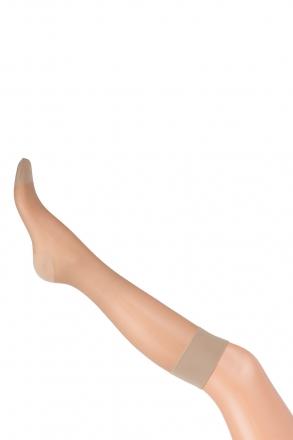 2413 Scholl 40 Den.Kısa Dinlendirici Çorap