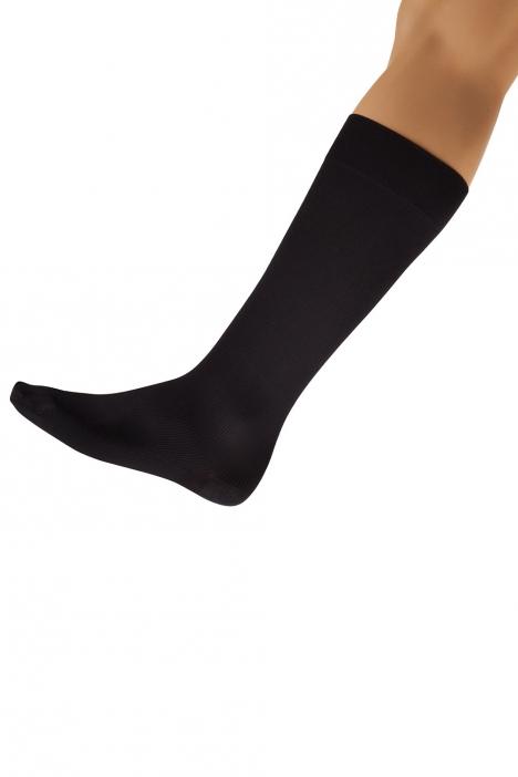 2415 Scholl 70 Den. Erkek Çorabı Siyah / Nero