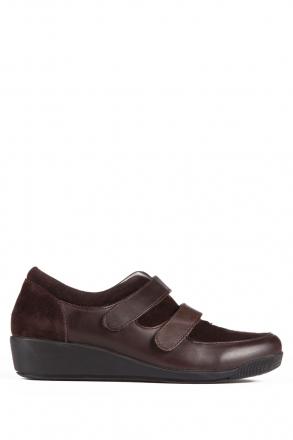 25232 Poa Scholl Kadın Ayakkabı 35-42