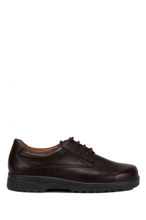 256101 Ganter Anatomik Erkek Deri Ayakkabı 6-11