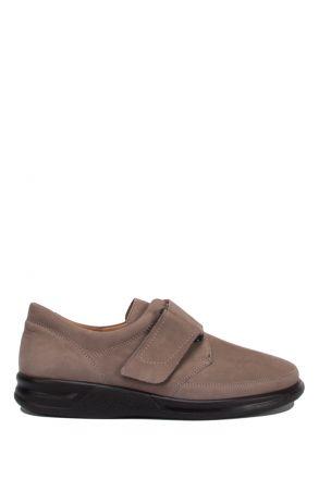 256712 Ganter  Erkek Nubuk Ayakkabı 6-11