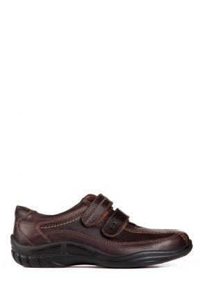 27005 Ara Erkek Deri Ayakkabı 40-46 T.D.MORO - 03TD