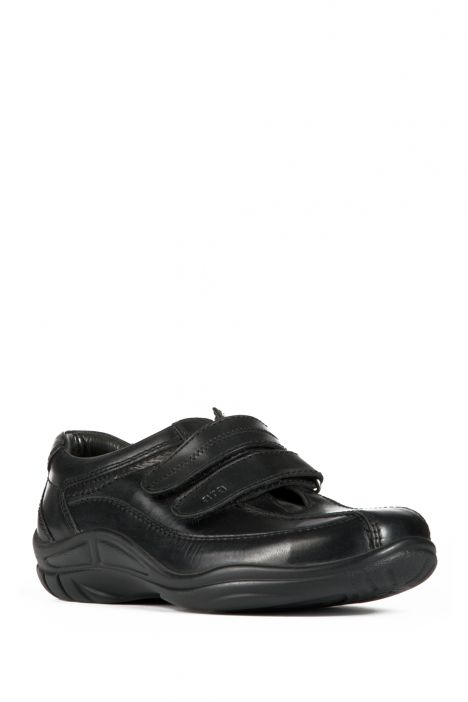 27005 Ara Erkek Deri Ayakkabı 40-46 SCHWARZ - 01S