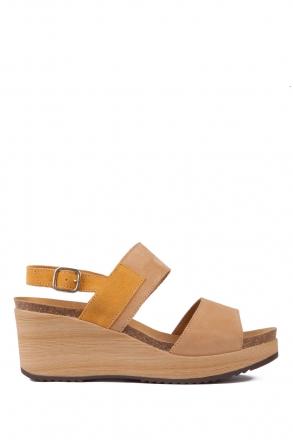 27057 Scholl Elara Kadın Sandalet 35-41