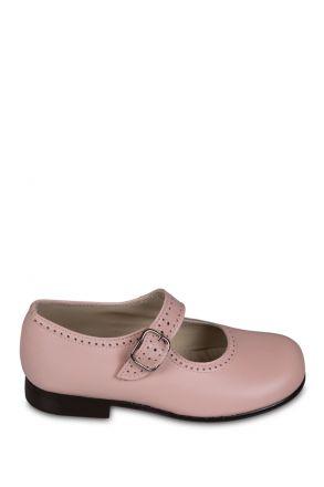 27098 Chiquitin Çocuk Ayakkabı 24-29 Pembe / Rosa