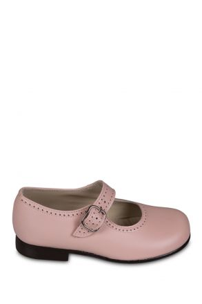 27098 Chiquitin Çocuk Ayakkabı 30-37 Pembe / Rosa
