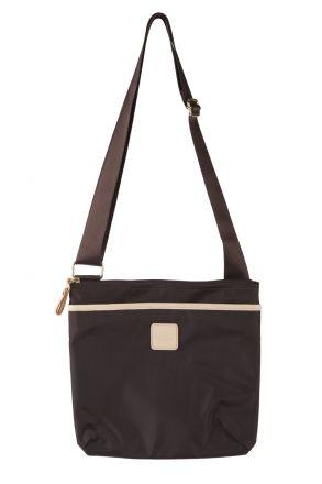 2733 Bric's X-Bag Capri Omuz Çantası 27x25x4 cm