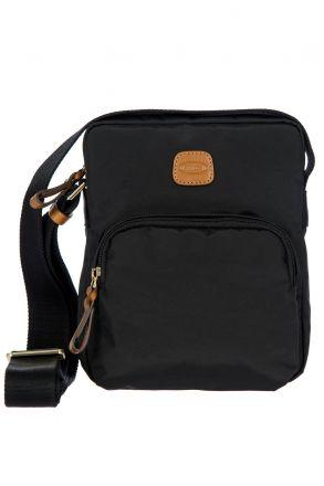2742 Bric's X-Bag Omuz Çantası 18x21x7cm