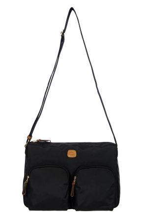 2745 Bric's X-Bag Postacı Çantası 36x24x12 cm
