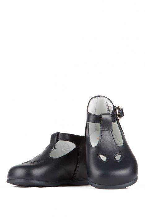 28 Chiquitin İlk Adım Çocuk Ayakkabısı 17-22 Lacivert / Azul