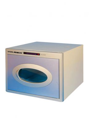 2953 Kifidis Sterilizasyon Makinesi