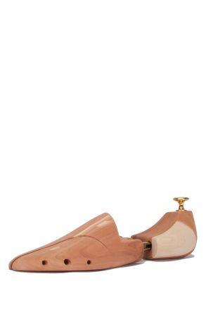 3000 Kifidis Spiralli Ahşap Bütün Ayakkabı Kalıbı