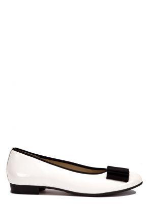 301014 Hassia Kadın Ayakkabı 3-7,5