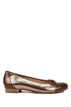 301032 Hassia Kadın Ayakkabı 3-7,5