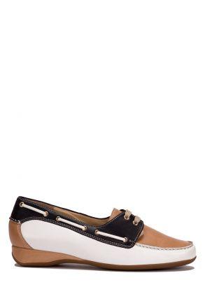 301780 Hassia Kadın Ayakkabı 3-7,5