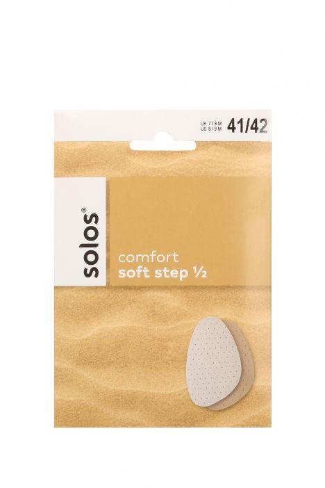 303 Solos Soft Step Yarım Taban Astarı 35/36-41/42 Yeşil / Green