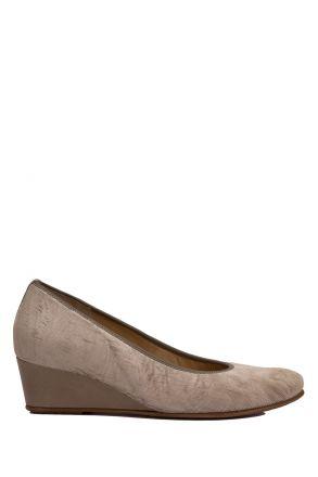 304706 Hassia Kadın Ayakkabı 3-7,5