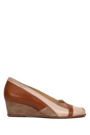 304860 Hassia Kadın Ayakkabı 3-7,5