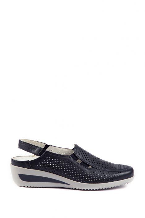 30603 Ara Kadın Sandalet 3,5-8,5 BLAU - 02B