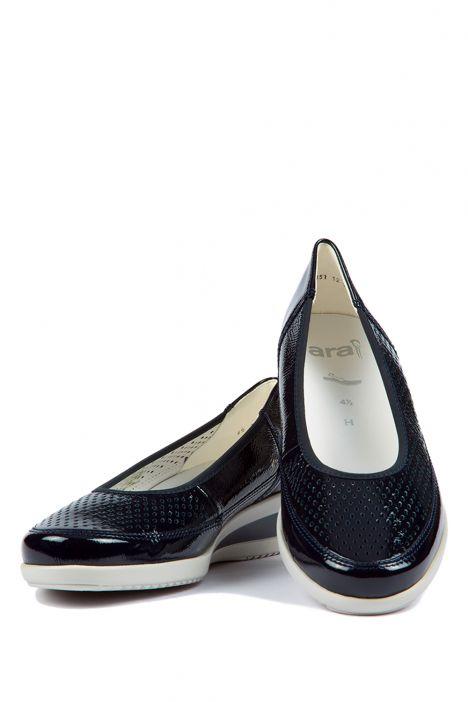 30652 Ara Kadın Dolgu Topuk Ayakkabı 3,5-8,5 BLAU - 02B