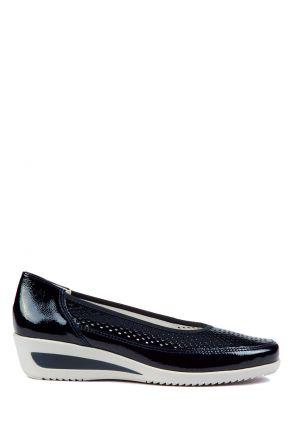 30652 Ara Kadın Dolgu Topuk Ayakkabı 3,5-8,5