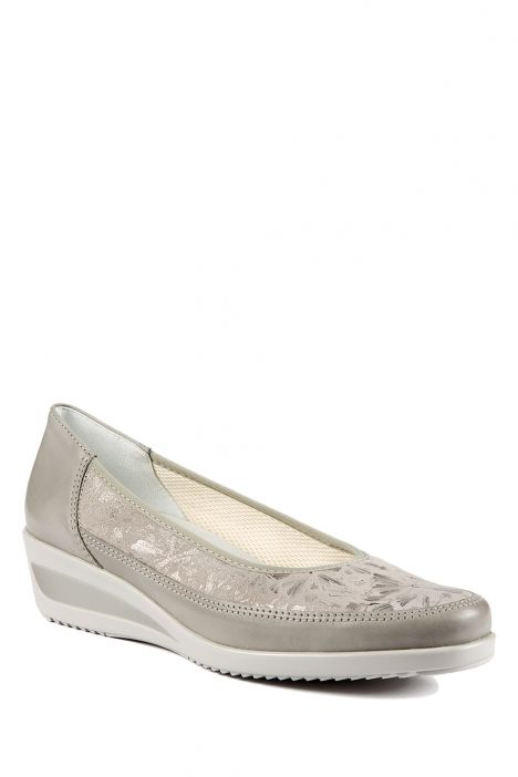 30663 Ara Kadın Dolgu Topuklu Ayakkabı 3.5-8.5 SASSO - 06SS