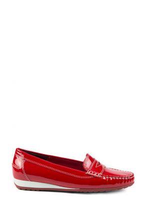 30838 Ara Kadın Rugan Ayakkabı 3,5-8,5
