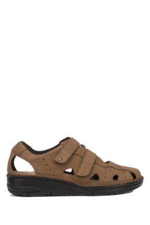 3100 Berkemann Kadın Anatomik Sandalet 3.0-8.5