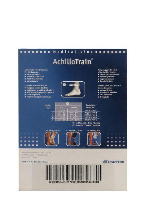 3141 ACHILLO TRAIN BILEKLIK 1-5 SAG