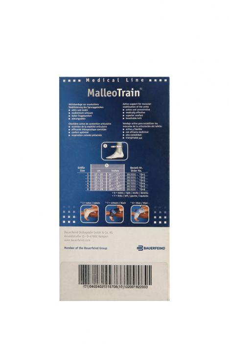 3151 MALLEO TRAIN BILEKLIK 1-6 SAG