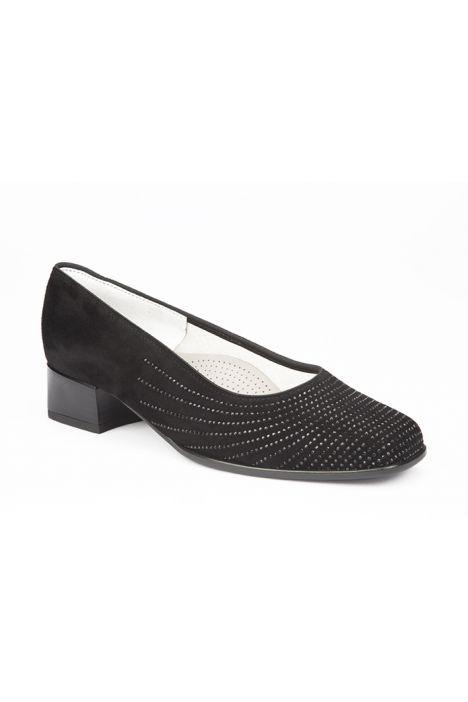 31812 Ara Kadın Ayakkabı 3-8,5 SCHWARZ - 01S