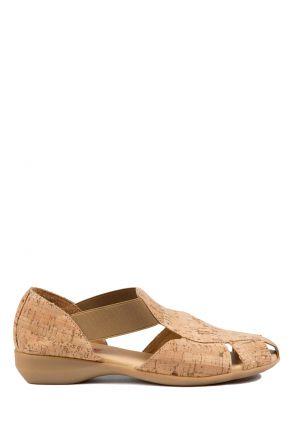 3282 Flex&Go Kadın Ayakkabı 35-42