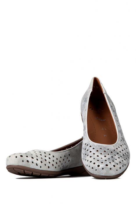 33367 Ara Kadın Ayakkabı 3,5-8 CARUSO SILBER - 19CS