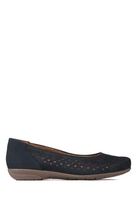 33367 Ara Kadın Ayakkabı 3,5-8 NUBUK BLUE - 20NB