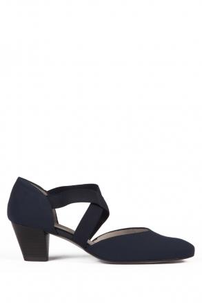 33439 Ara Kadın Topuklu Ayakkabı 3-7