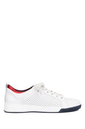 34436 Ara Kadın Deri Spor Ayakkabı 3.0-8.0