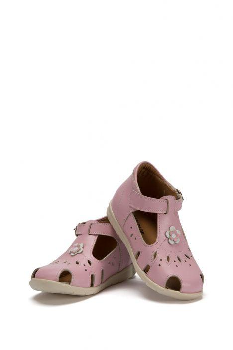 355 Kalite Çocuk Ayakkabı 25-29 Pembe / Pink