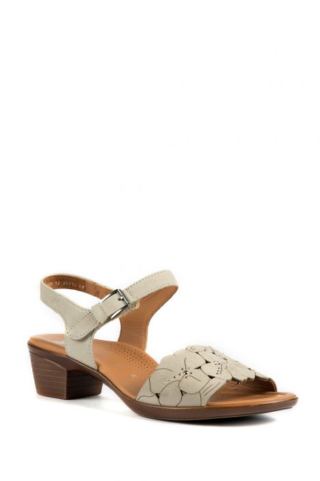 35714 Ara Kadın Topuklu Sandalet 3-8,5 MOON - 07M