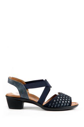 35717 Ara Kadın Sandalet 3-8,5 BLAU - 05B