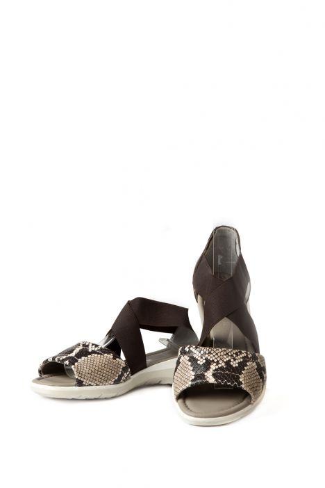 36050 Ara Kadın Sandalet 35-41 TAUPE,MORO - 06TM