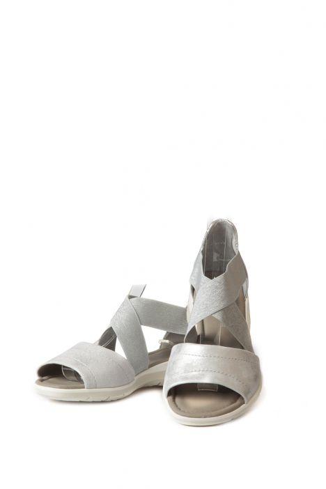 36050 Ara Kadın Sandalet 35-41 SILBER - 07S